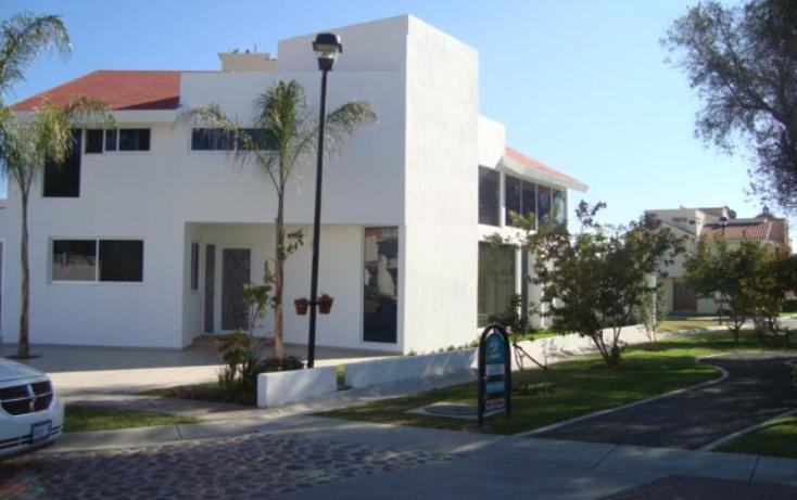Foto de casa en venta en  ---, san antonio de ayala, irapuato, guanajuato, 389881 No. 01