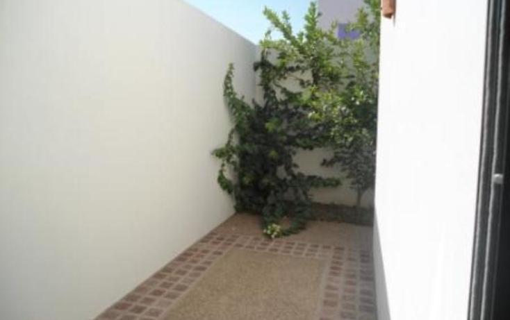 Foto de casa en renta en  ---, san antonio de ayala, irapuato, guanajuato, 390114 No. 02