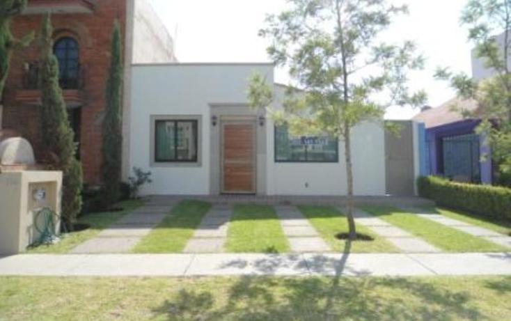Foto de casa en renta en calicanto ---, san antonio de ayala, irapuato, guanajuato, 390114 No. 07