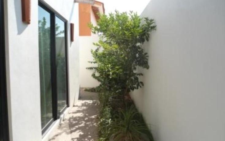 Foto de casa en renta en  ---, san antonio de ayala, irapuato, guanajuato, 390114 No. 09