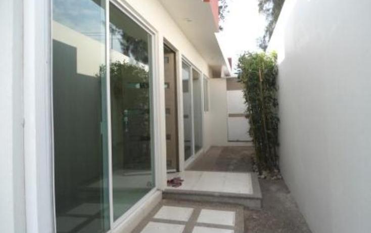 Foto de casa en renta en  ---, san antonio de ayala, irapuato, guanajuato, 390175 No. 02