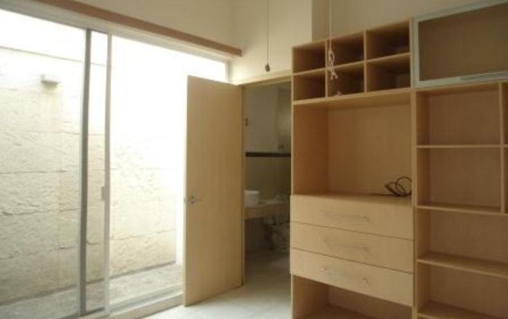 Foto de casa en renta en  ---, san antonio de ayala, irapuato, guanajuato, 390175 No. 04