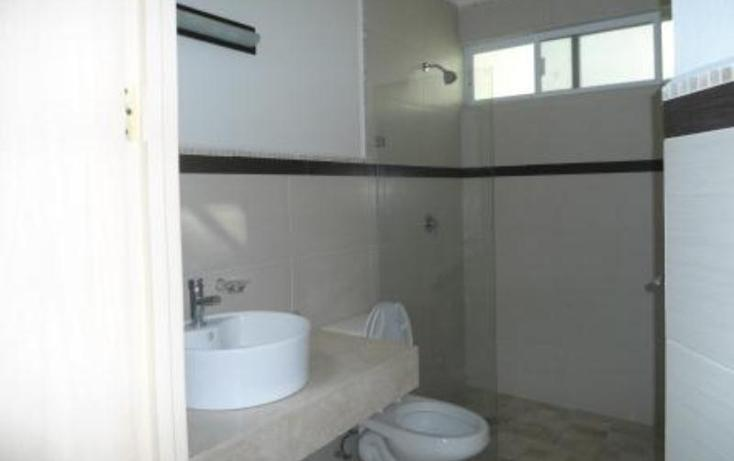 Foto de casa en renta en  ---, san antonio de ayala, irapuato, guanajuato, 390175 No. 05