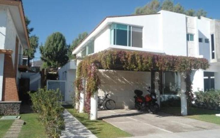 Foto de casa en renta en  ---, san antonio de ayala, irapuato, guanajuato, 390214 No. 01