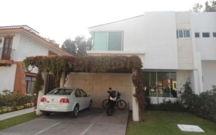 Foto de casa en renta en  ---, san antonio de ayala, irapuato, guanajuato, 390214 No. 02