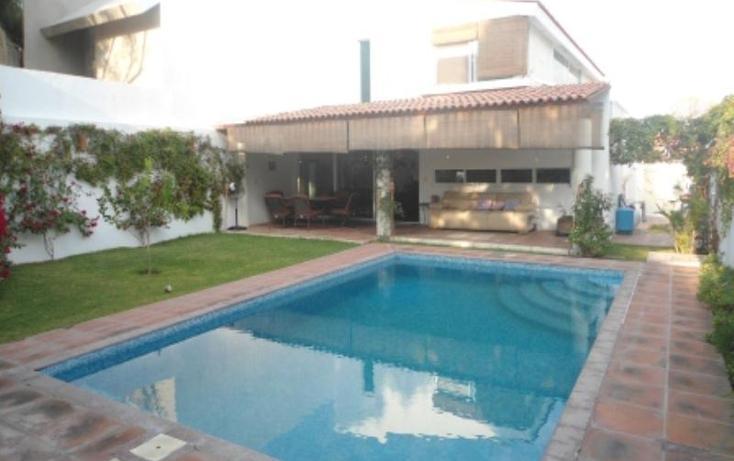Foto de casa en renta en  ---, san antonio de ayala, irapuato, guanajuato, 390214 No. 03