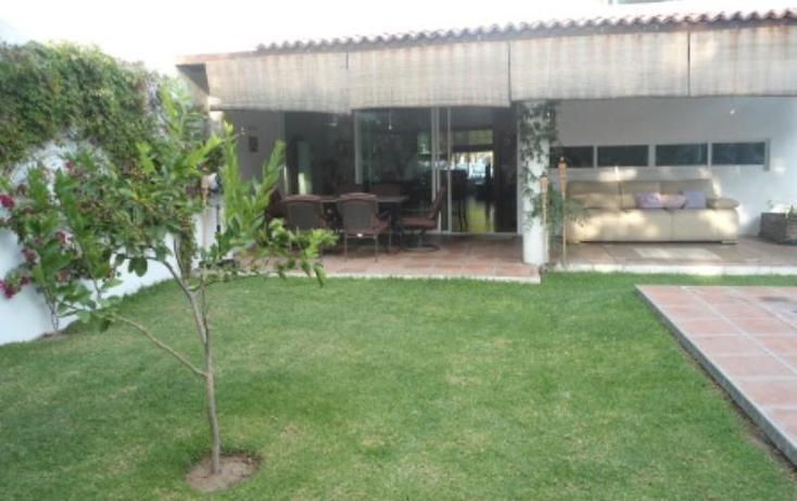 Foto de casa en renta en  ---, san antonio de ayala, irapuato, guanajuato, 390214 No. 04