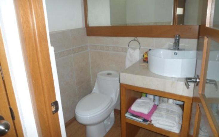 Foto de casa en renta en calleja del alfeizar ---, san antonio de ayala, irapuato, guanajuato, 390214 No. 07