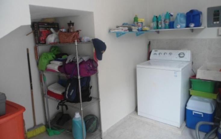 Foto de casa en renta en calleja del alfeizar ---, san antonio de ayala, irapuato, guanajuato, 390214 No. 09