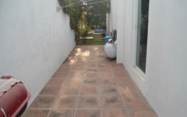 Foto de casa en renta en  ---, san antonio de ayala, irapuato, guanajuato, 390214 No. 12