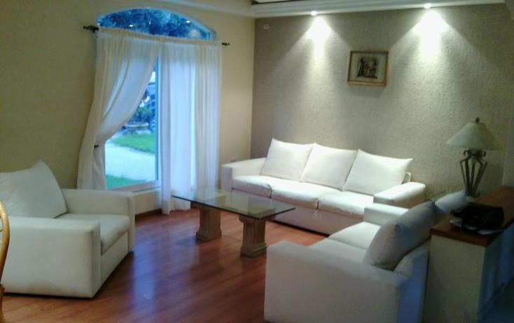 Foto de casa en renta en  , san antonio de ayala, irapuato, guanajuato, 588001 No. 03