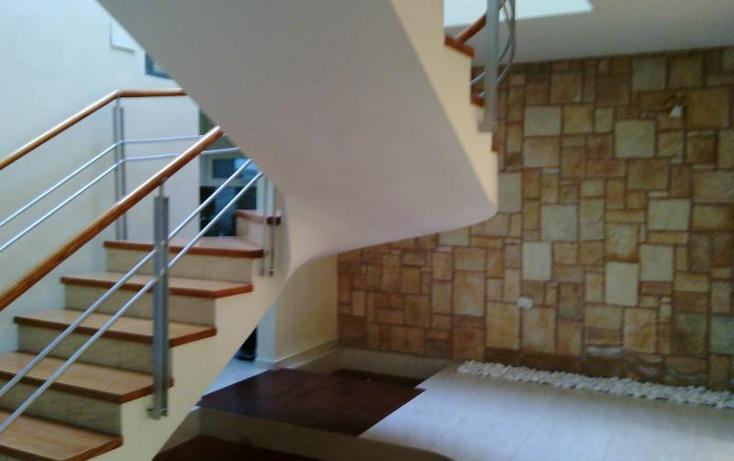 Foto de casa en renta en  , san antonio de ayala, irapuato, guanajuato, 588001 No. 11
