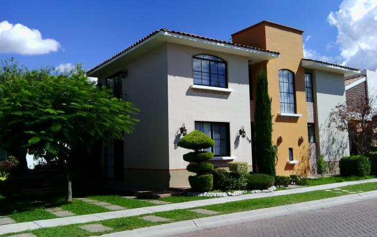 Foto de casa en renta en  ---, san antonio de ayala, irapuato, guanajuato, 615395 No. 01