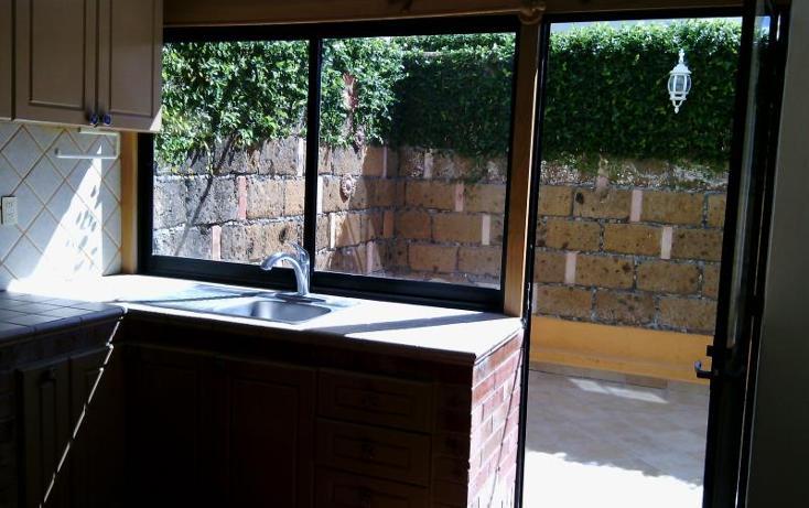 Foto de casa en renta en  ---, san antonio de ayala, irapuato, guanajuato, 615395 No. 03