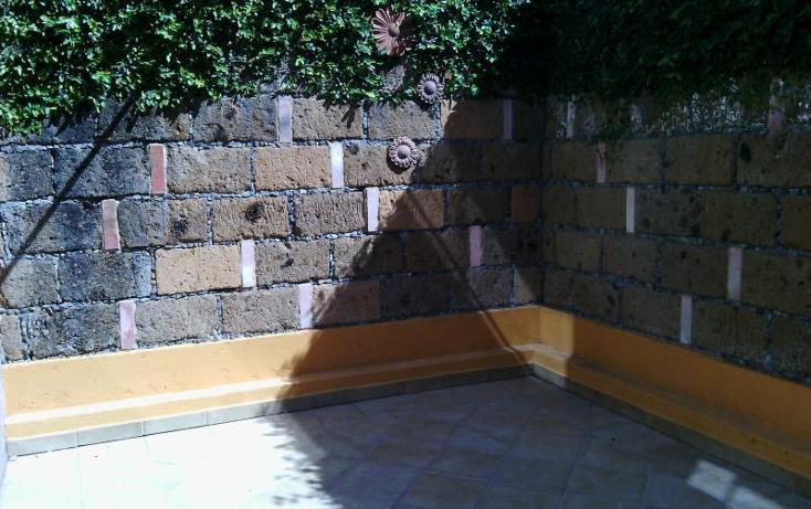 Foto de casa en renta en  ---, san antonio de ayala, irapuato, guanajuato, 615395 No. 08