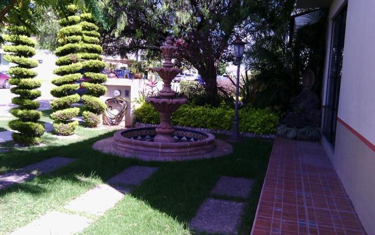 Foto de casa en renta en  ---, san antonio de ayala, irapuato, guanajuato, 615395 No. 09