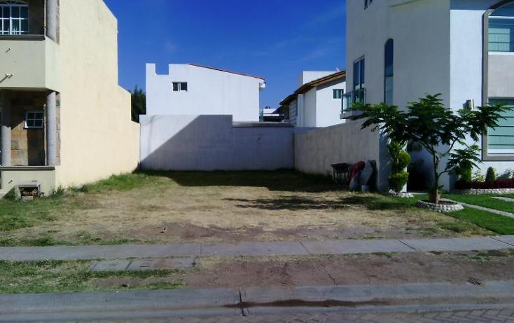 Foto de terreno habitacional en venta en  , san antonio de ayala, irapuato, guanajuato, 621677 No. 01