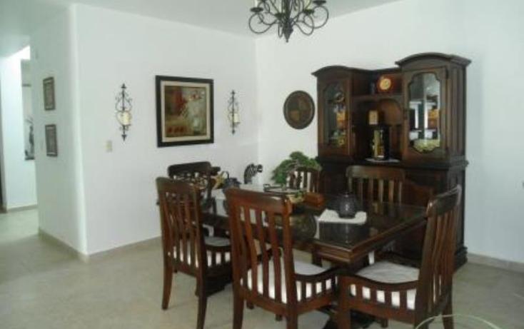 Foto de casa en renta en  , san antonio de ayala, irapuato, guanajuato, 796933 No. 03