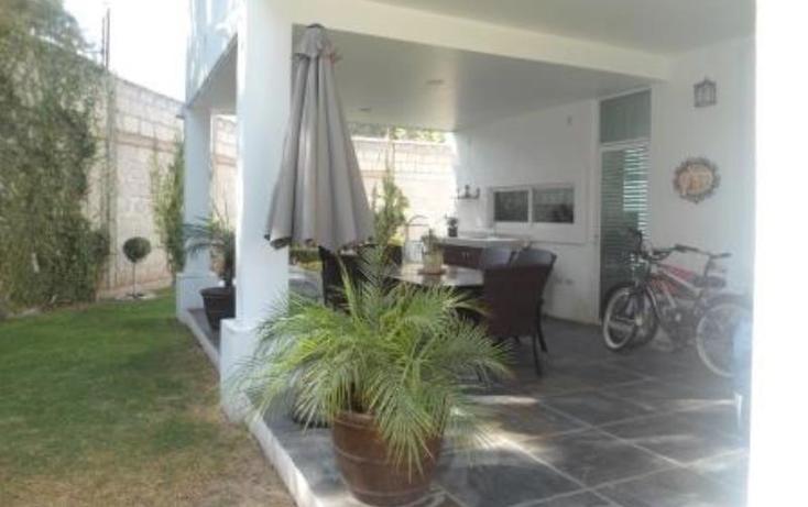 Foto de casa en renta en  , san antonio de ayala, irapuato, guanajuato, 796933 No. 06