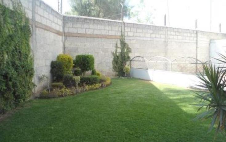 Foto de casa en renta en  , san antonio de ayala, irapuato, guanajuato, 796933 No. 07