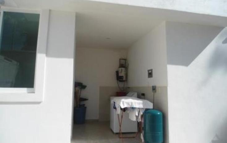 Foto de casa en renta en  , san antonio de ayala, irapuato, guanajuato, 796933 No. 09