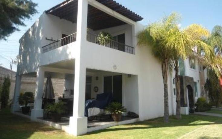 Foto de casa en renta en  , san antonio de ayala, irapuato, guanajuato, 796933 No. 11