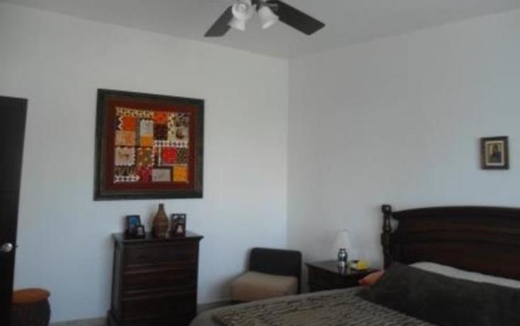 Foto de casa en renta en  , san antonio de ayala, irapuato, guanajuato, 796933 No. 12