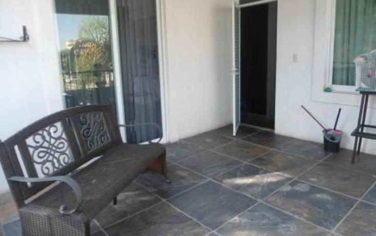Foto de casa en renta en  , san antonio de ayala, irapuato, guanajuato, 796933 No. 15