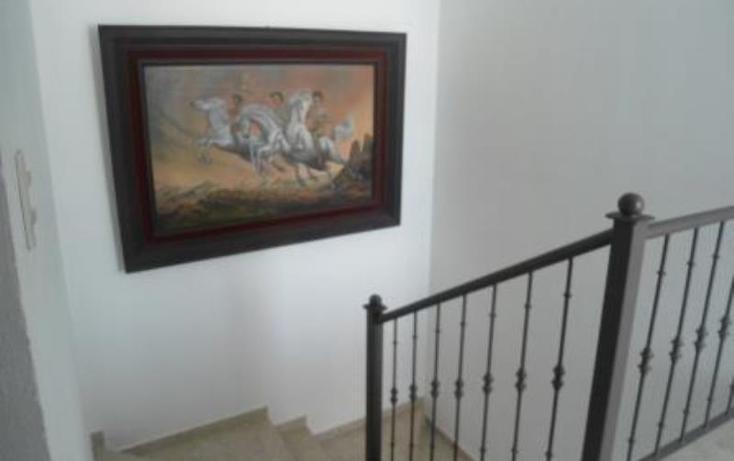 Foto de casa en renta en  , san antonio de ayala, irapuato, guanajuato, 796933 No. 16