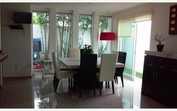 Foto de casa en renta en  , san antonio de ayala, irapuato, guanajuato, 983201 No. 02
