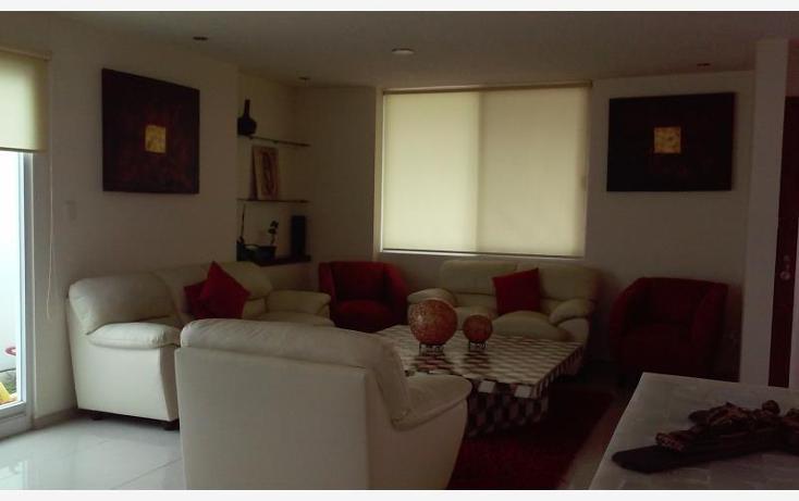 Foto de casa en renta en  , san antonio de ayala, irapuato, guanajuato, 983201 No. 03
