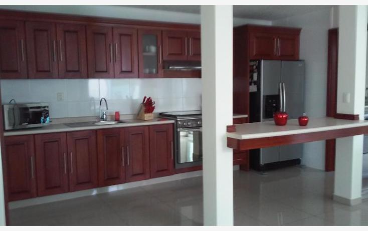 Foto de casa en renta en  , san antonio de ayala, irapuato, guanajuato, 983201 No. 05