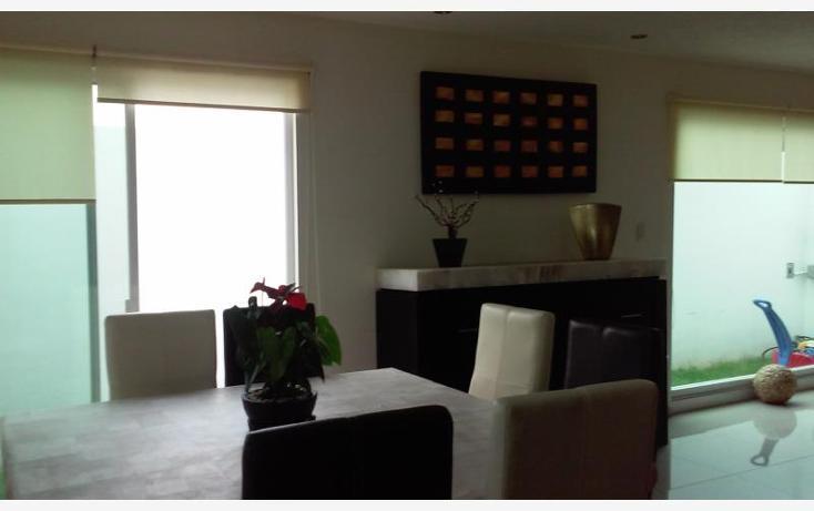 Foto de casa en renta en  , san antonio de ayala, irapuato, guanajuato, 983201 No. 07