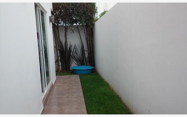 Foto de casa en renta en  , san antonio de ayala, irapuato, guanajuato, 983201 No. 15