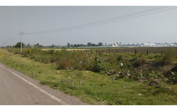Foto de terreno comercial en venta en  , san antonio de chico, irapuato, guanajuato, 2014786 No. 03