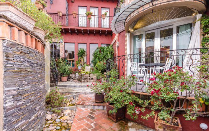 Foto de casa en venta en, san antonio de cruces, san miguel de allende, guanajuato, 1429645 no 04