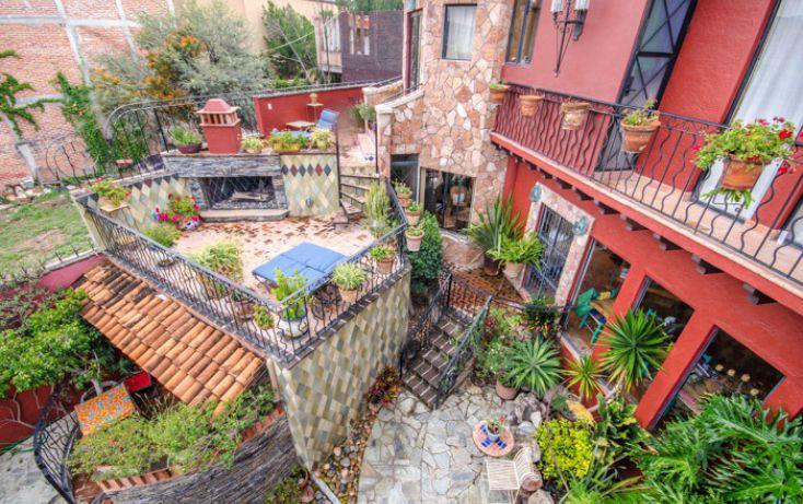 Foto de casa en venta en, san antonio de cruces, san miguel de allende, guanajuato, 1429645 no 11