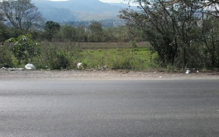 Foto de terreno habitacional en venta en  , san antonio de la cal centro, san antonio de la cal, oaxaca, 419167 No. 01