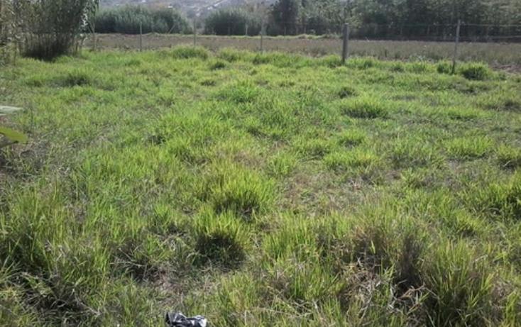 Foto de terreno habitacional en venta en  , san antonio de la cal centro, san antonio de la cal, oaxaca, 419167 No. 02