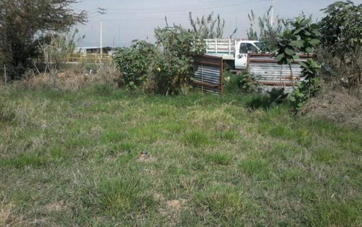 Foto de terreno habitacional en venta en  , san antonio de la cal centro, san antonio de la cal, oaxaca, 419167 No. 03
