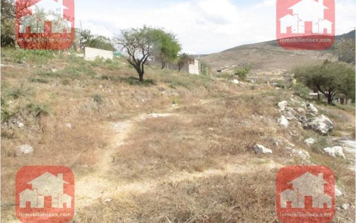 Foto de terreno habitacional en venta en  , san antonio de la cal centro, san antonio de la cal, oaxaca, 469830 No. 01