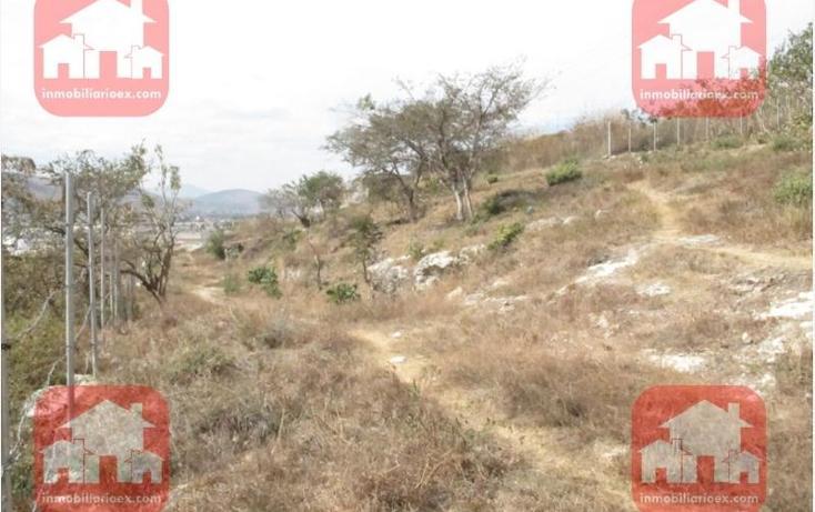 Foto de terreno habitacional en venta en  , san antonio de la cal centro, san antonio de la cal, oaxaca, 469830 No. 02