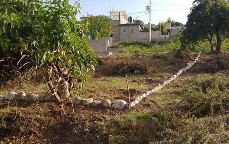 Foto de terreno habitacional en venta en  , san antonio de la cal centro, san antonio de la cal, oaxaca, 469830 No. 03