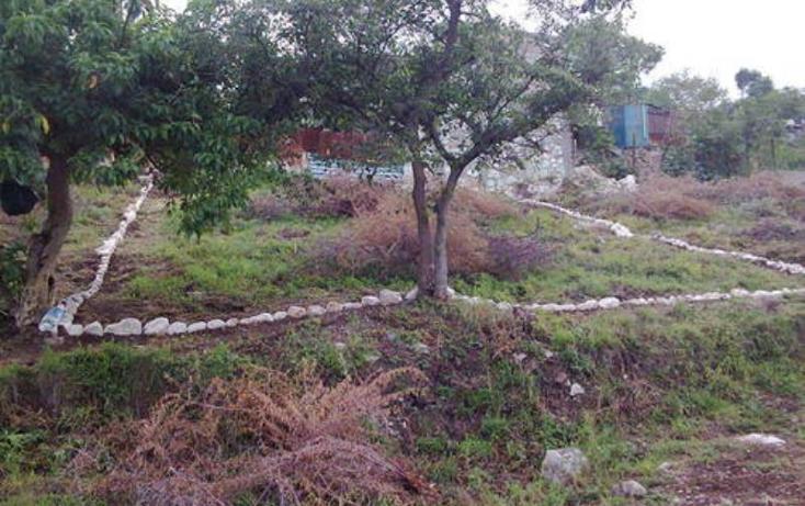 Foto de terreno habitacional en venta en  , san antonio de la cal centro, san antonio de la cal, oaxaca, 469830 No. 04