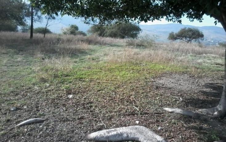 Foto de terreno habitacional en venta en  , san antonio de la cal centro, san antonio de la cal, oaxaca, 469860 No. 02