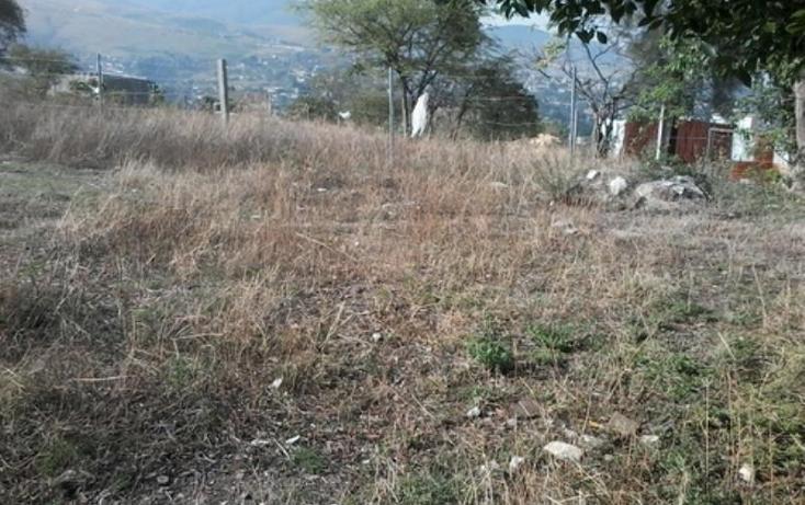 Foto de terreno habitacional en venta en  , san antonio de la cal centro, san antonio de la cal, oaxaca, 469860 No. 04