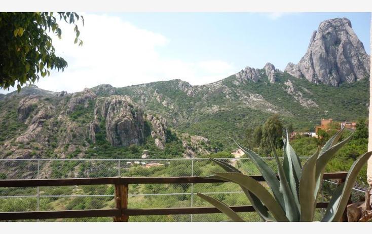 Foto de casa en venta en  , san antonio de la cal, tolimán, querétaro, 958753 No. 01