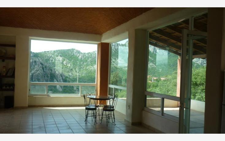 Foto de casa en venta en  , san antonio de la cal, tolimán, querétaro, 958753 No. 03