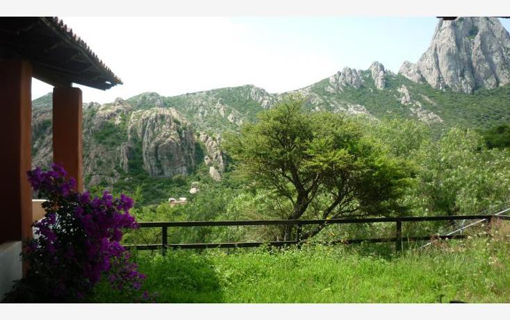 Foto de casa en venta en  , san antonio de la cal, tolimán, querétaro, 958753 No. 04