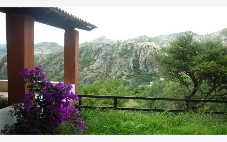 Foto de casa en venta en  , san antonio de la cal, tolimán, querétaro, 958753 No. 05